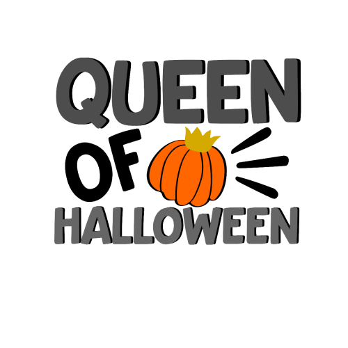 Queen of Halloween
