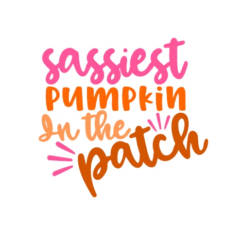 Sassiest Pumpkin in the Patch (1)